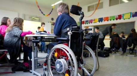 Am 5. Mai machen Verbände auf die Bedeutung von Inklusion, also die Teilhabe von Menschen mit Handicap, aufmerksam.