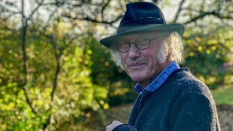 Auch er kommt in Matti Bauers Filmporträtzu Wort: Franz Haibl, war 30 Jahre Bürgermeister in Fuchstal.