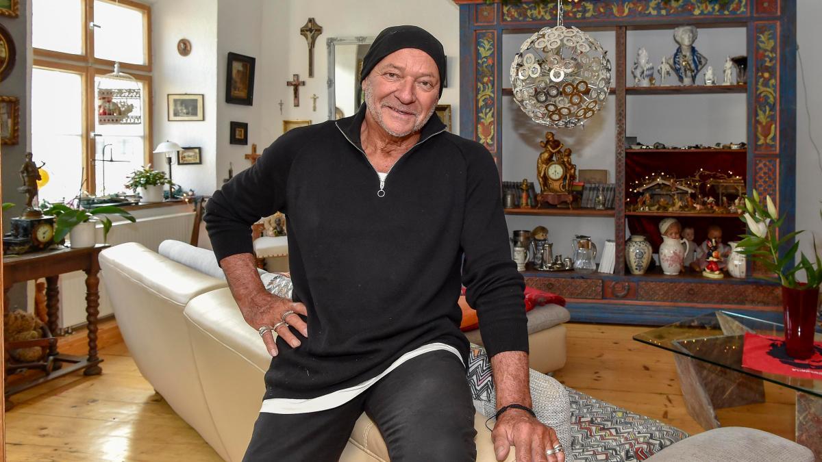 Christkindlmarkt: Pit Bureks Punsch-Spezial ist legendär