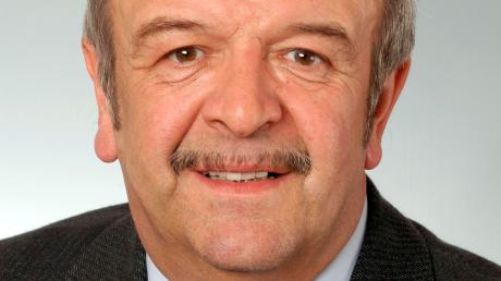 Quirin Krötz ist Bürgermeister vonRott.