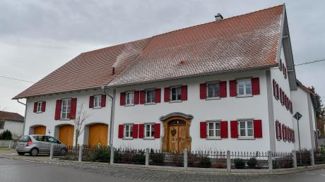 Der alte Kramerladen Bacher und Kramer in derBadstraßewurde restauriert.
