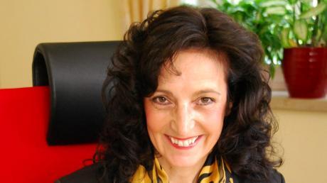 Reichlings Bürgermeisterin Margit Horner-Spindler will bei den Kommunalwahlen 2020 nicht mehr antreten.