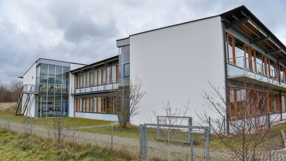 Wie Windachs Schule saniert wird