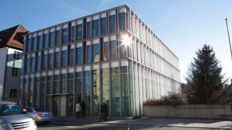 Das Thema Derivate beschäftigt die Stadt Landsberg weiterhin.