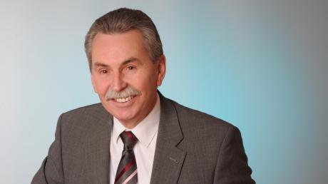 Günter Först ist Bürgermeister der Gemeinde Igling. Das Amt soll auch nach 2020 ein Ehrenamt bleiben und somit kann der 66-Jährige bei den Kommunalwahlen im nächsten Jahr erneut antreten.