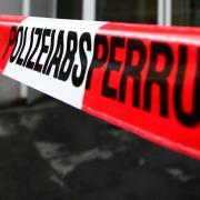 Nachdem tödlichen Betriebsunfall auf einem Hof in Ramsach haben Polizei und Berufsgenossenschaft ermittelt.