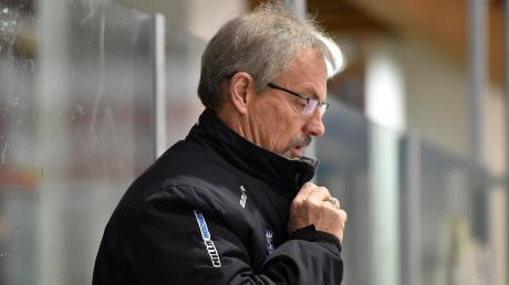 Nach dieser Saison ist Schluss: Der HC Landsberg wird den Vertrag mit Trainer Randy Neal nicht verlängern. Man wolle neue Wege einschlagen, teilt der Verein mit.