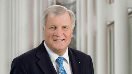 Bundesinnenminister Horst Seehofer kommt am Sonntag zum Josefitag nach Denklingen.