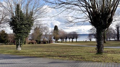In Utting hat es zwischen dem Gemeinderat und einer Projektgruppe offenbar Missverständnisse darüber gegeben, wie weit der Summerpark für einen Mehrgenerationenplatz verändert werden soll.