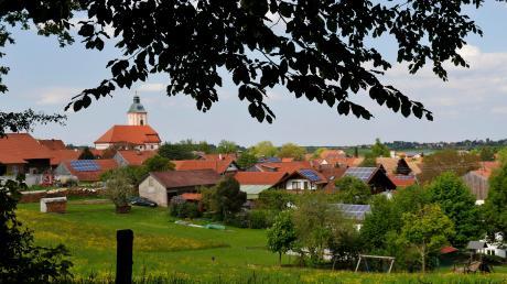In Reichling wird 2020 ein neuer Bürgermeister gewählt.