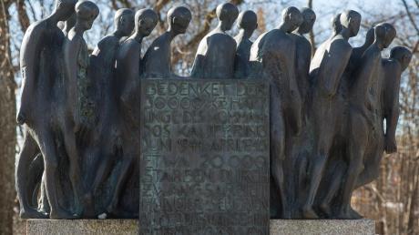 Zum Auftakt in die Gedenkwoche findet am Kauferinger Bahnhof eine Erinnerungsfeier statt. 18 Gäste aus Israel werden erwartet, darunter drei Holocaustüberlebende.