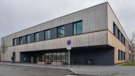 Am Klinikum Landsberg ist eine psychiatrische Tagesklinik angesiedelt.