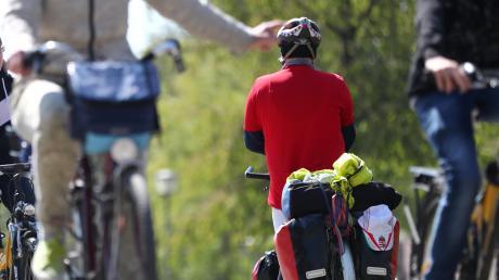 Urlauber, die den Landkreis Landsberg besuchen, sind gerne mit dem Fahrrad unterwegs. Wie das Jahr 2018 lief, darüber wurde jetzt beim Tourismusverband Ammersee-Lech berichtet.