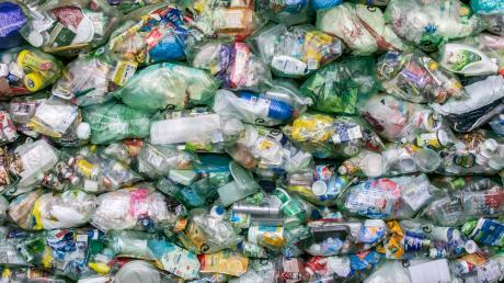 Plastikmüll verringern - das ist das Ziel mehrere Initiativen am Ammersee-Westufer.