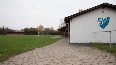 Beim SV Hurlach stehen am heutigen Freitag Neuwahlen an. Der bisherige Vorsitzende Jürgen Kruppa macht nicht weiter und einen Nachfolger für ihn scheint es nicht zu geben.