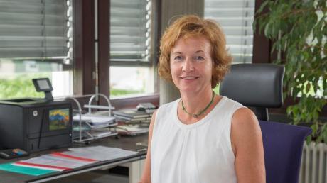 Bärbel Wagener-Bühler ist seit April vergangenen Jahres Bürgermeisterin von Kaufering. Sie hat um ihre Entlassung gebeten. Dem hat der Gemeinderat am Dienstagabend zugestimmt.