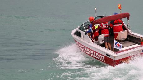 Am Wörthsee hat sich ein tödlicher Badeunfall ereignet. Eine 84-Jährige ist dort ertrunken.