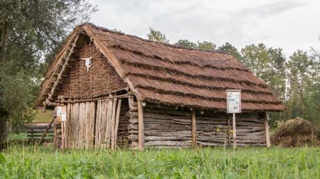Der Förderverein Prähistorische Siedlung Pestenacker scheint derzeit ein Kommunikationsproblem zu haben.