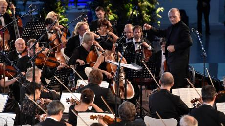 "Das Orchester ""Symphony Prague"" gastiert wieder in Landsberg – am 22. September beim ""Siegfried-Meister-Konzert""."