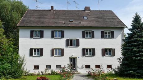 Fast eine Million Euro würde nach Schätzung des Architekten die Renovierung des Gemeindehauses Am Griesfeld kosten.