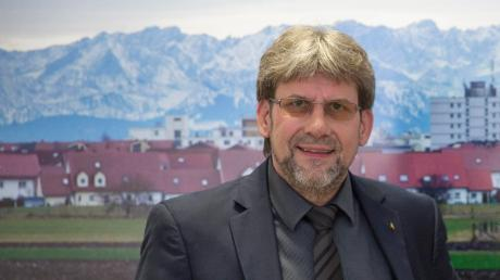 Der langjährige Landsberger FDP-Politiker Andreas Tillmann war als junger Bundeswehrsoldat zweimal in El Paso.