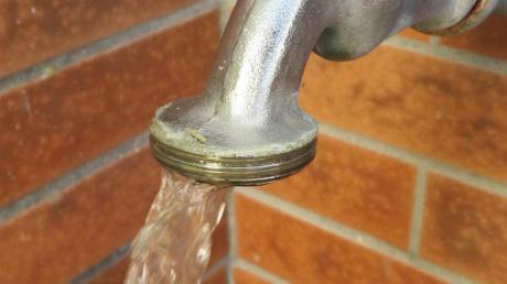 In Schondorf, Eching und Greifenberg wird das Wasser gechlort.