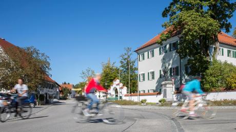 Viele Windacher bemängeln gefährliche Fuß- und Radverbindungen in ihrer Gemeinde. Das ergab eine Umfrage.