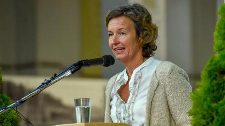 Bärbel Wagener-Bühler hat nach nur rund eineinhalb Jahren als Bürgermeisterin von Kaufering das Amt niedergelegt. Am Samstag endet ihre Amtszeit offiziell.