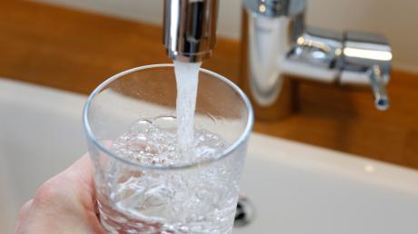 Das Trinkwasser in Schondorf, Eching und Greifenberg muss nicht mehr gechlort werden.