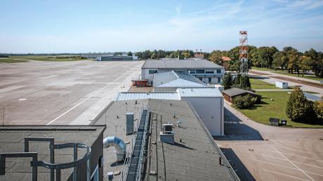 Eine fliegerische Nutzung für den Penzinger Fliegerhorst ist nun endgültig Geschichte.