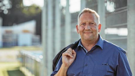 Kauferings neuer Bürgermeister Thomas Salzberger will seine Verwaltung entlasten.
