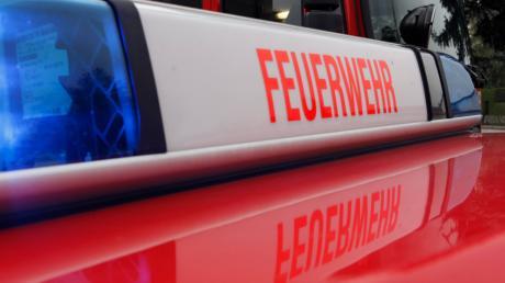 Wegen Küchenbränden mussten Feuerwehren am Samstag zwei Mal ausrücken (Symbolfoto).