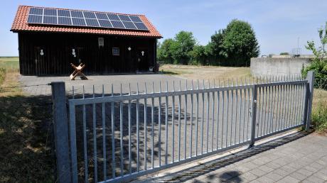 Der Eglinger Bauhof soll auf das Gelände der Kläranlage ziehen. Momentan läuft die Planung für das rund 1,5 Millionen Euro teure Projekt.