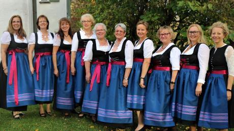 InSchwabhausen feiert der Zweigvereine des Frauenbunds am Wochenende sein 100-jähriges Bestehen.