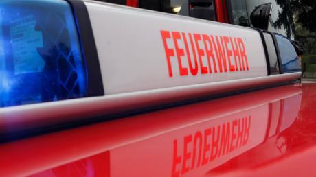 In der Nacht auf Donnerstag brannten in Schrobenhausen mehrere Holzpaletten. Die Feuerwehren hatten den Brand schnell unter Kontrolle. Die Kripo ermittelt.
