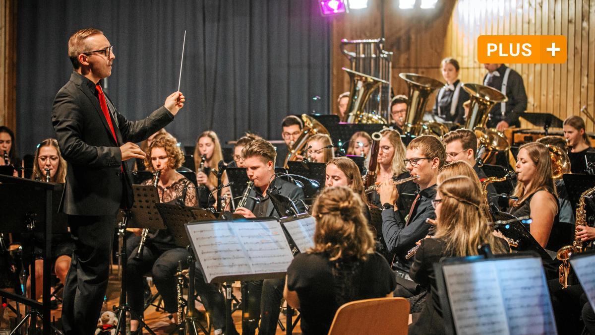 Konzert: Elvis und das Phantom der Oper in Kaufering - Augsburger Allgemeine