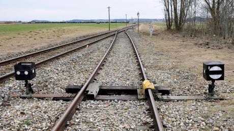 Fahren irgendwann einmal wieder regelmäßig Personenzüge auf der Strecke der Fuchstalbahn zwischen Landsberg und Schongau? Entsprechende Initiativen gibt es.