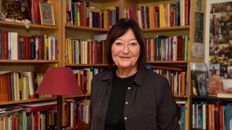 Autorin Ulli Olvedi lebt in Schondorf. Dort leitet sie derzeit einen Schreibkreis.