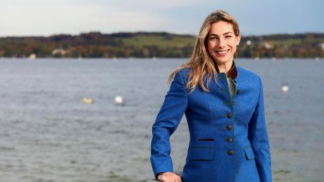 Die CSU Schondorf am Ammersee geht mit Bettina Hölzle als Bürgermeisterkandidatin in die Kommunalwahl 2020.