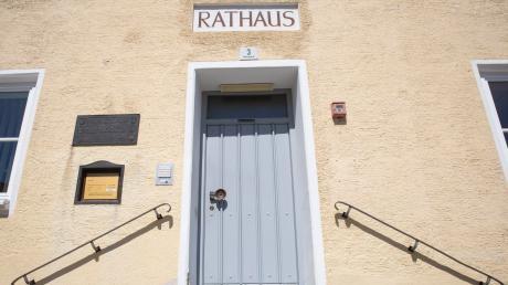 Wer zieht 2020 ins Reichlinger Rathaus ein? Bei der Dorfgemeinschaft haben sich drei Kandidaten beworben.