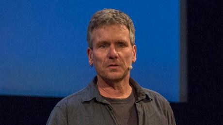 Tom Bohn.