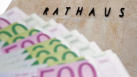 Wofür die Stadt Landsberg im nächsten Jahr ihr Geld ausgibt, sorgt im Finanzausschuss derzeitfür rege Debatten.