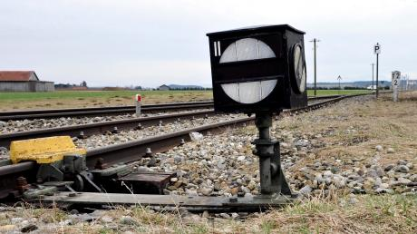Die Fuchstalbahn soll wieder reaktiviert werden.