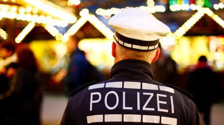 Bislang war auf dem Landsberger Christkindlmarkt alles friedlich: Die örtliche Polizei sieht keine Notwendigkeit, ihre Präsenz zu verstärken.