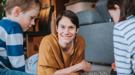 Tanja Singer aus Schwabhausen ist Vorstand des Veins Gesellschaft für KinderKrebsForschung GKKF.