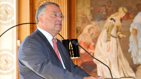Ex-Oberbürgermeister Ingo Lehmann verklagt die Stadt. Heute wird in München verhandelt.