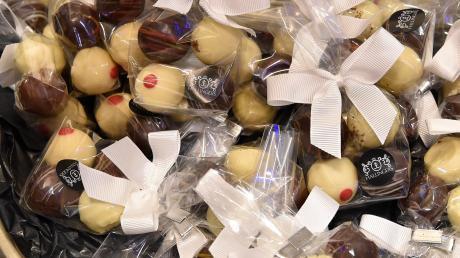Hallingers Schokoladenmanufaktur aus Landsberg hat zwei Preise erhalten.