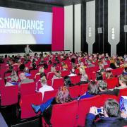 """Seit 25.1.2020: Zum siebten Mal findet das """"Snowdance Independent Film Festival"""" in Landsberg statt. Alle Infos zu Programm, Termin und Filmen gibt es hier."""