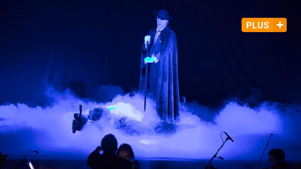 Phantom Der Oper Augsburg
