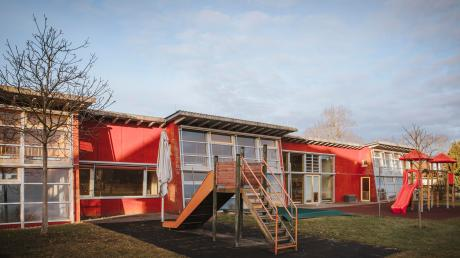 Das Kinderhaus Don Bosco in Kaufering wird saniert und erweitert. Im März sollen die Arbeiten beginnen.